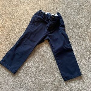 Children's place navy pants